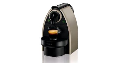 Nespresso Krups XN214010 Essenza Auto Earth