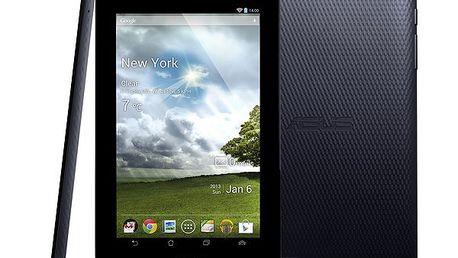 ASUS MeMO Pad ME172V (ME172V-1B055A) šedý - Android 4.1 Jelly Bean