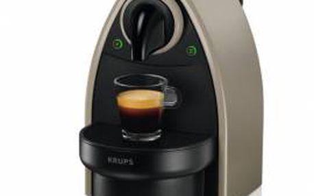 Nespresso Krups XN214010 Essenza Auto Earth