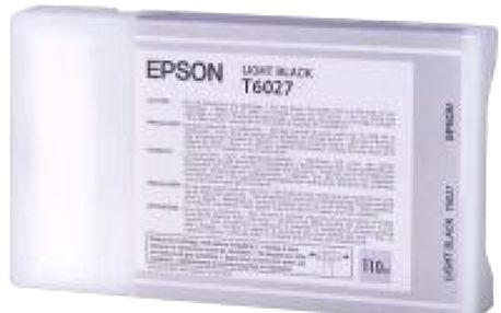 EPSON cartridge/toner t602 černá (C13T602700)