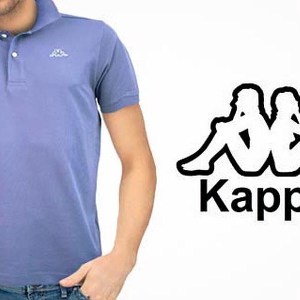 Bavlněné polotriko Kappa – doručení zdarma