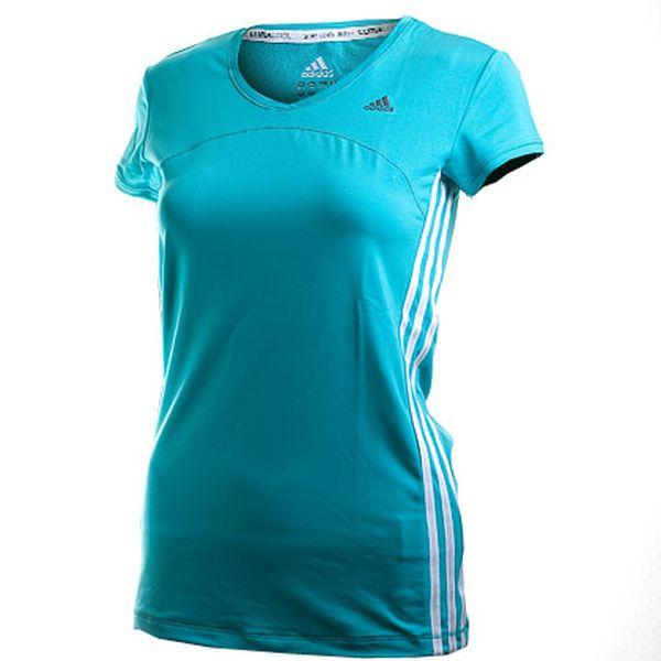 Dámské sportovní triko Adidas
