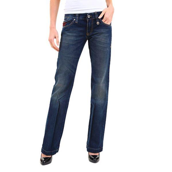 Dámské džíny BSA Concept Jeans