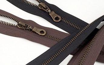 Výměna zipů u riflí, kalhot, bund, šatů a sukní