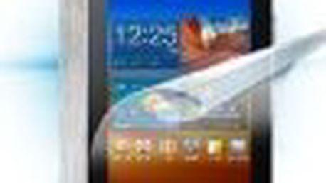 Screenshield pro Samsung Tab 10.1 P7500 (displej) 100% ochrana Vašeho displeje.
