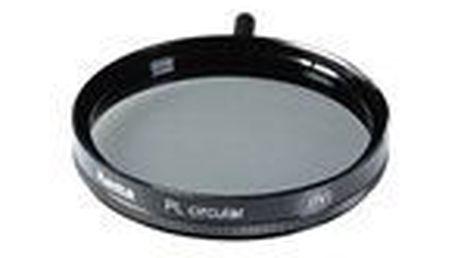 HAMA Filtr polarizační cirkulární 77 mm