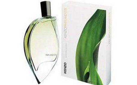 Dámská parfém Kenzo Parfum D'Ete 75 ml - vyvolá pocit, jako kdybyste leželi na obrovské louce