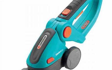 GARDENA akumulátorové nůžky na trávu ComfortCut 8893-20
