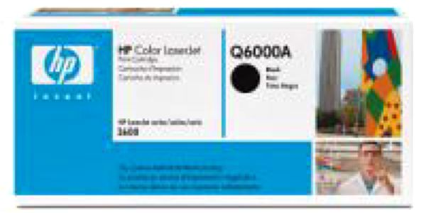 Xerox Alternativní toner černé barvy pro HP Q6000A