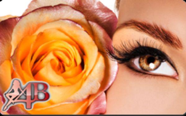 Semipermanentné 3D predĺženie a zhustenie mihalníc v Salóne 4 Beauty so zľavou až 50% za fantastickú cenu 29,99€! Využívajte túto zľavu OPAKOVANE a NEOBMEDZENE až do 30.06.2013 aj na doplnenie 3D mihalníc vďaka zľavovému kupónu len za 2€! Naviac darček