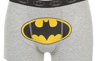 Pánské boxerky Batman Character Single