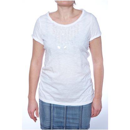 Dámské triko Ralph Lauren bílé