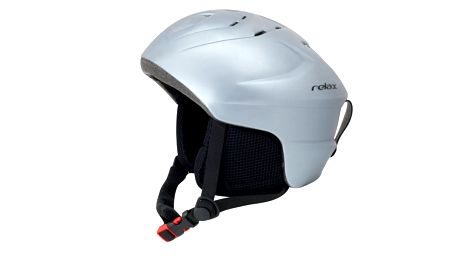 Lyžařská helma Avalanche pro opravdové sněženky a machry