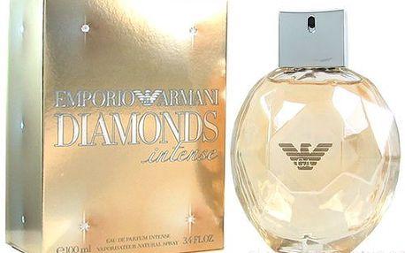 Dámská parfémovaná voda Giorgio Armani Emporio Diamonds Intense 100 ml