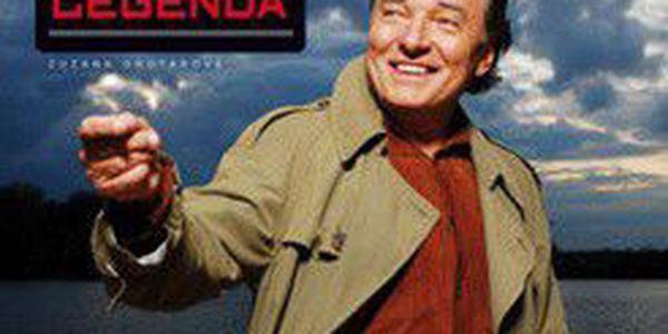 Karel Gott; Zuzana Drotárová: Karel Gott Legenda