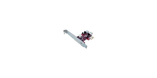 Kouwell ub-114 pcie i/o karta 2xint. Usb3.0 port nec chip low prof