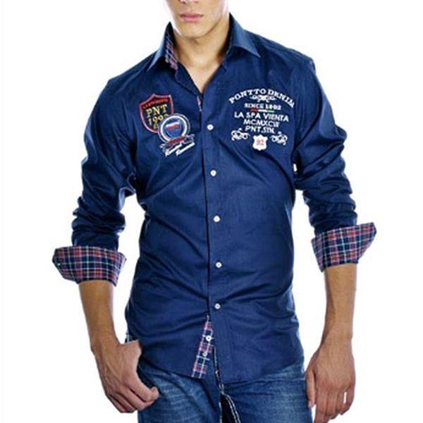 Námořnická košile Pontto