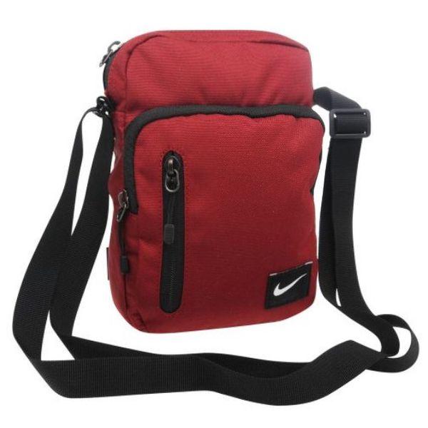 Značková taštička přes rameno Nike Small Items Bag