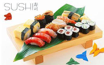 Startovací balíček na Sushi