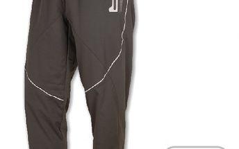 Pánské softshellové kalhoty Element anatomického střihu, pro outdoorové aktivity.