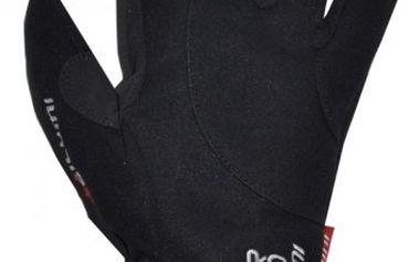 Softshellové rukavice s membránou Orso a protiskluzovou gelovou dlaní