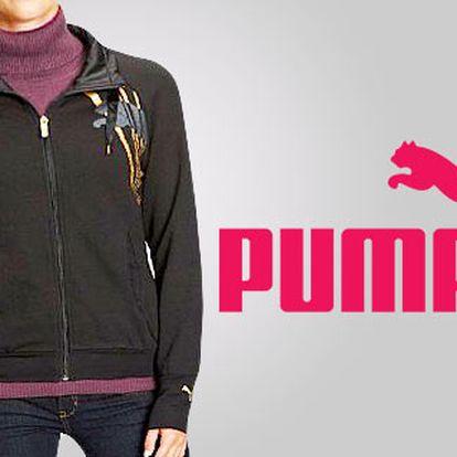 Dámská sportovní mikina Puma