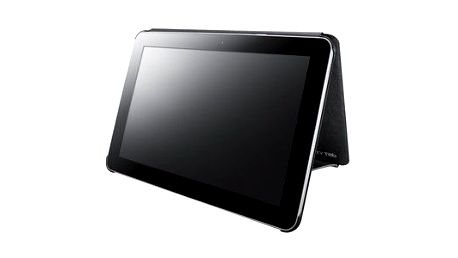 Pouzdro na tablet Samsung EFC-1B1N Book Cover pro Galaxy Tab 10.1 - černé