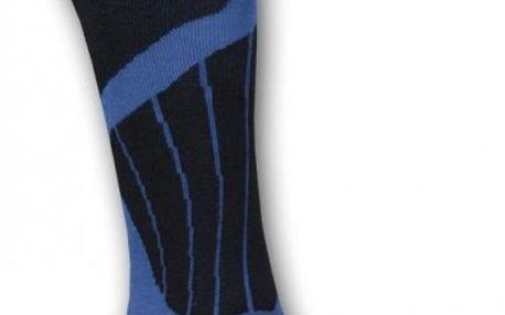 Thermosnow ponožky od Sensoru - ideální do lyžáků.