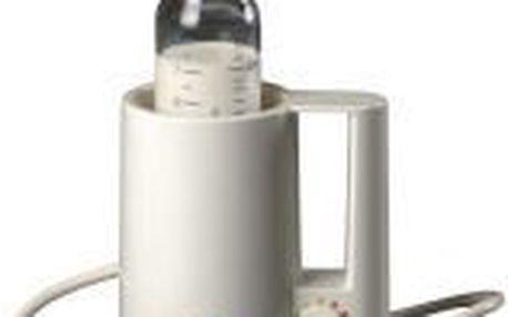 Ohřívač láhví Ardes M2001 - možnost ohřevu lahviček doma i v autě
