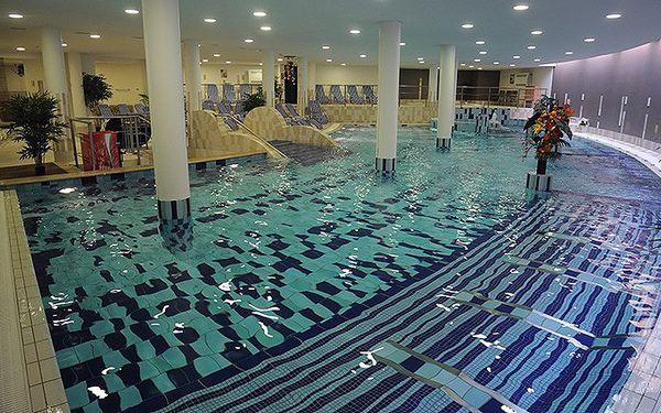 Tři, čtyři nebo šest dní pro 2 v hotelu CE Plaza Siófok s all-inclusive wellness