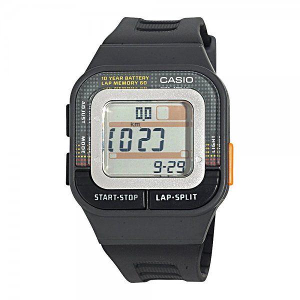 Unisex digitální hodinky SDB 100–1A - velmi zajímavé hodnky s mnoha funkcemi.