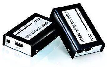 Aten VE-800 HDMI prodlužovací adaptér (repeater), do 40/60m