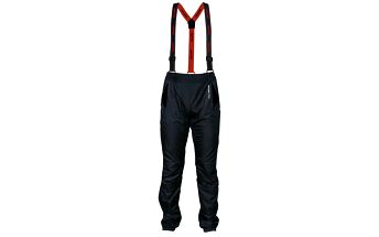 Pánské běžkařské kalhoty Ritmo volnějšího střihu.
