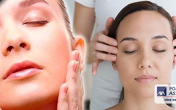 Dvouhodinový relaxační balíček obsahující hloubkové čištění pleti, masáž hlavy, rukou a regenerační zábal a navíc kompletní zdravotní analýza Vašeho těla nyní už i v Opavě !