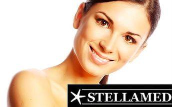 30minutová aplikace kmenových buněk na obličej nebo dekolt!