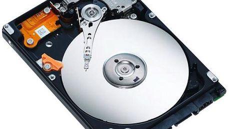 "HDD 2,5"" Seagate Momentus 500GB, SATA II, 7200 ot/min, 16MB cache"