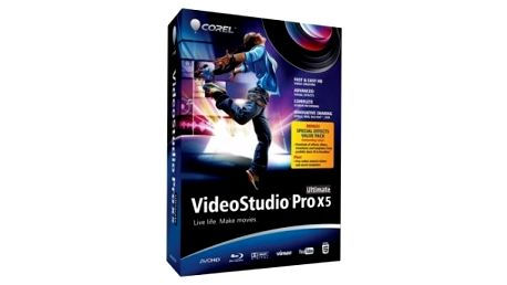 Corel PaintShop Pro X5 ENG Retail