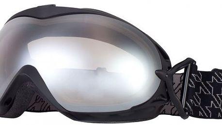 Relax Spicy HTG26 - lyžařské brýle s dvojitou polykarbonátovou čočkou