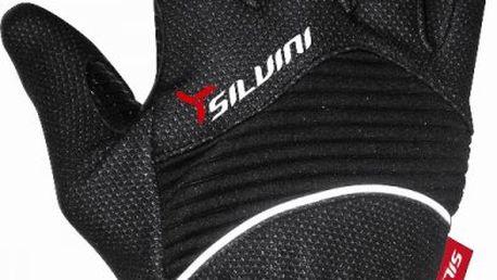 Silvini Orso 225 Black S - ideální na běžky a cyklistiku.