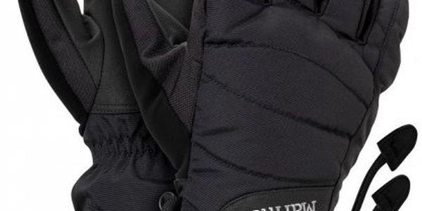 Dámské rukavice Marmot Moraine jsou vhodné na lyže a na různé zimní sporty