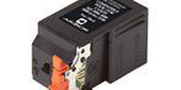 ARMOR cartridge BC20 pro CANON BJC2000/4000 Black (BC-20) - alternativní