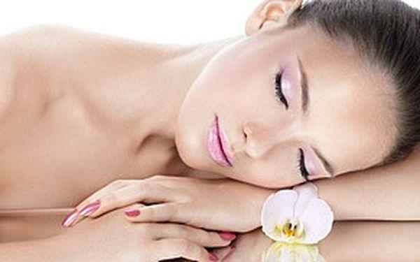 Ultrazvukové čistenie a ultrazvukové ošetrenie pokožky tváre