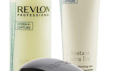 Hydratační vlasová sada Revlon Professional Interactives - balzám + šampon