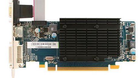 Grafická karta Sapphire VGA ATI Radeon HD 5450 2GB