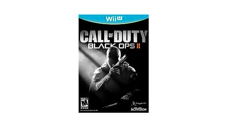 Hra Activision Call of Duty Black Ops 2 pro Nintendo Wii