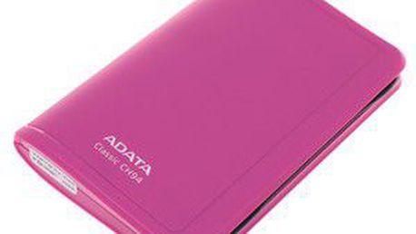 "Externí harddisk HDD ext. 2,5"" A-Data Classic CH94 750GB USB 2.0 - černý"