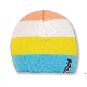 Velmi kvalitní barevná čepice Strips od značky Sensor