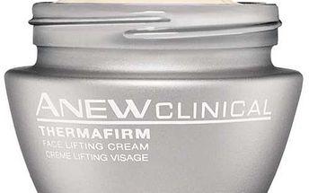 Avon Liftingový krém Anew Clinical (Thermafirm Lifting Cream) 30 ml