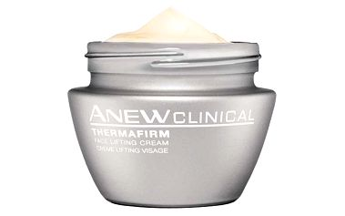 Avon Liftingový krém Anew Clinical (Thermafirm Lifting Cream) 30 ml