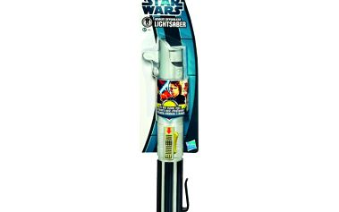 Star Wars základní vysouvací meč pro rytíře Jedi